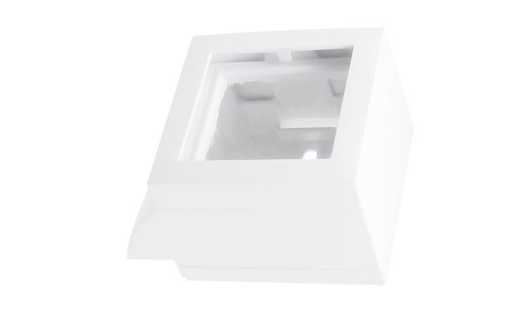 Adaptador Lateral Q45 para Canal 16x10