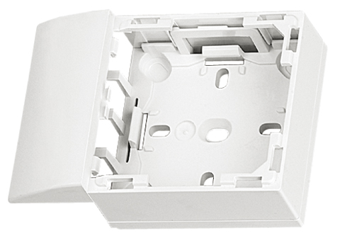 47 Series Lateral Adapter for 20x12,5 Trunking