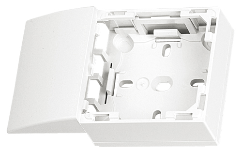 47 Series Lateral Adapter for 40x12,5 Trunking