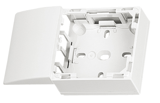 47 Series Lateral Adapter for 40x16 Trunking