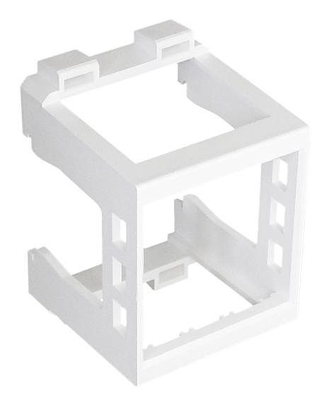 Adaptador Simple Q45 para Cuadros Eléctricos