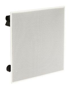 Squared Grid 2-Way Loudspeaker of 6,5 ̋ - 16 Ohm