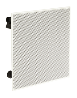 Squared Grid 2-Way Loudspeaker of 6,5 ̋ - 8 Ohm