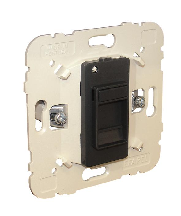 RJ45 Socket Adapter
