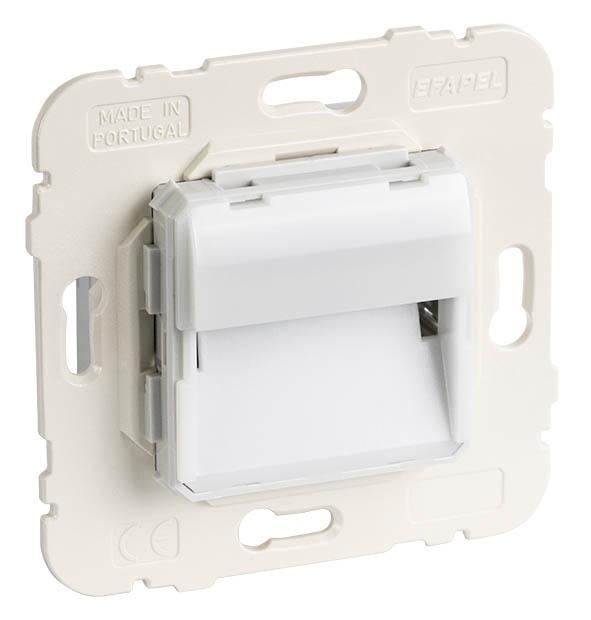 Lumière D'Orientation Blanch avec Batterie