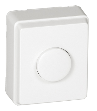 Push-button Switch with Orienting Light - 250V~
