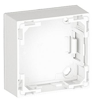 Caja 60x60mm