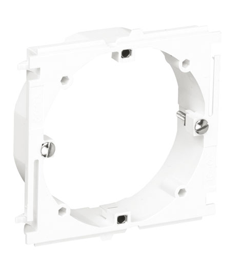 Flush Mounting Box