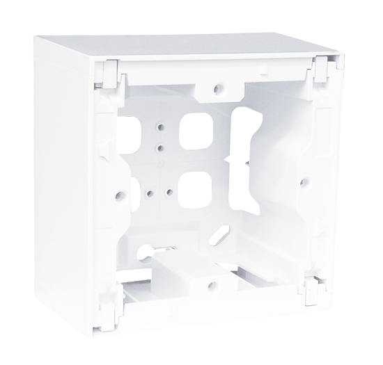 Surface Modular Mounting Box