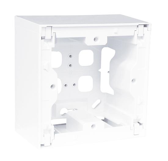 Caja de Superficie Modular Q45