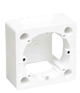 Caja de Super cie para Serie APOLO 5000