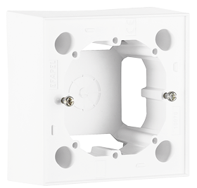 LOGUS 90 Series | QUADRO 45 Series Surface Mounting Box
