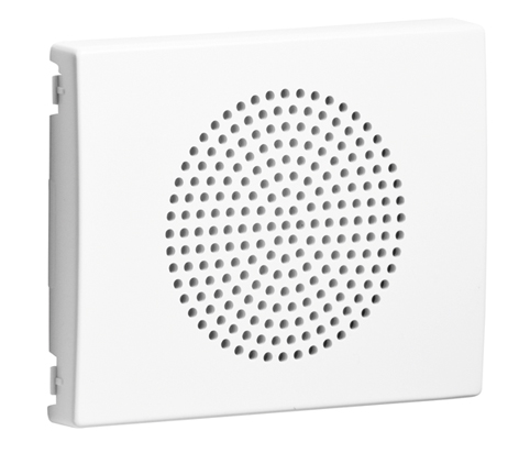 Cover Plate for Loudspeaker of 2'' - 32 Ohm / Buzzer