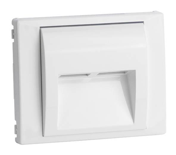 Cover Plate/Orientation Light
