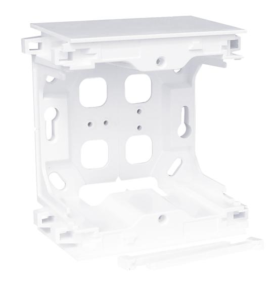 Tapa para Caja de Superficie Modular Q45
