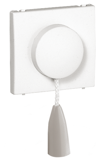 Cover Plate for Pull-cord Push-button / Two-way Switch
