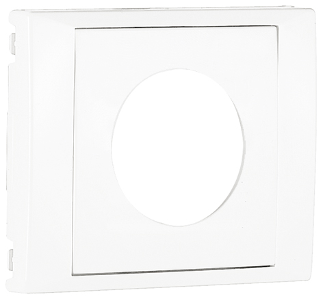 Cover Plate for Motion Detectors