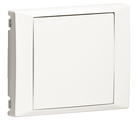 Cover Plate for Power Supply Module