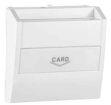 Tapa para Interruptor para Tarjeta Card-system