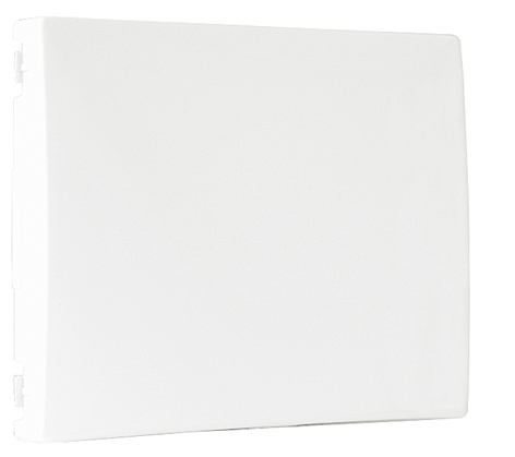 Cover Plate for Cable Outlets