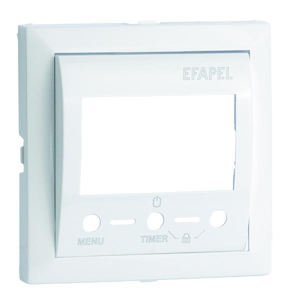 Enjoliveur pour Thermostat Multifontionnel