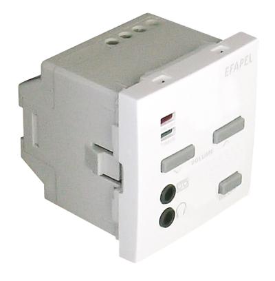 1 Stereo Channel Sound Control Unit - 2 Modules
