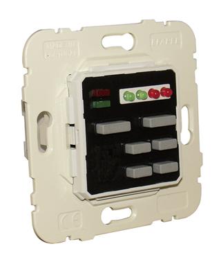 1 Mono Channel Sound Control Unit with FM Tuner