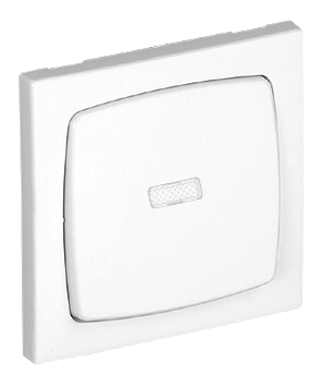 Two-way Switch with Orienting Light