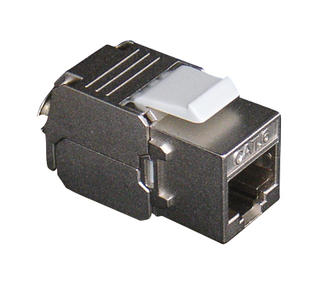 Connecteur RJ45 Cat. 6 STP