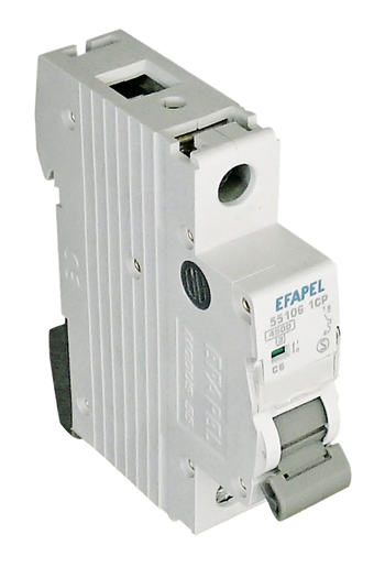 Disjoncteur MT - 1P - 4,5kA