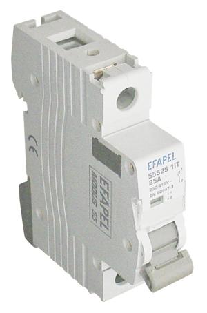 Isolator Switch - 1P