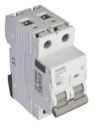 Isolator Switch - 2P
