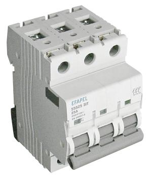 Isolator Switch - 3P