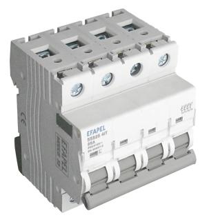 Isolator Switch - 4P