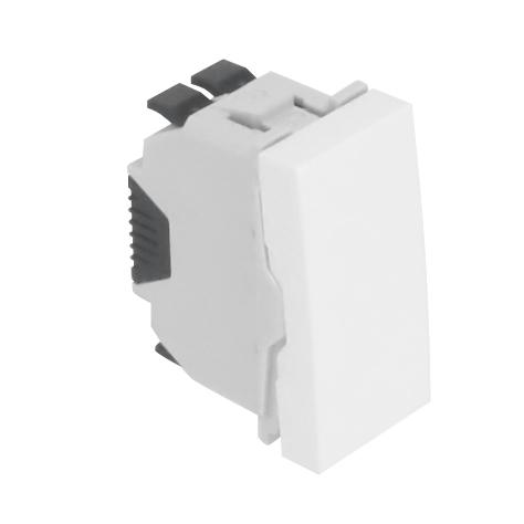 Interruptor Unipolar - 1 Módulo