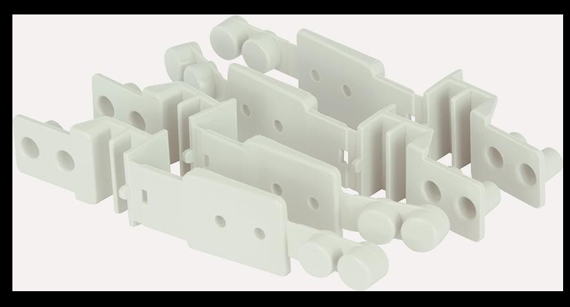 Kit de fixation pour bacs d'encastrement pour murs creux