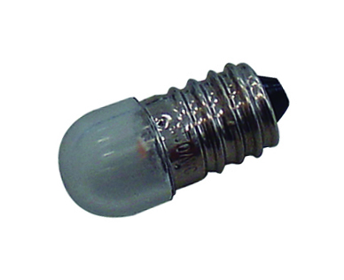 Small E14 LED Lamp