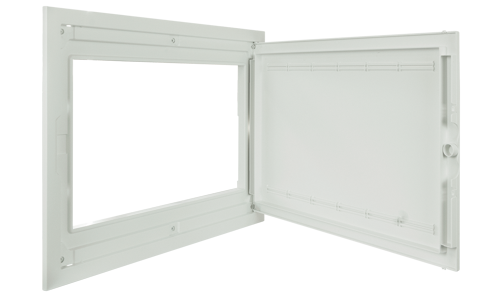 Porte de Bas Perfil pour bac - 48 modules (CATI)(CRTR)