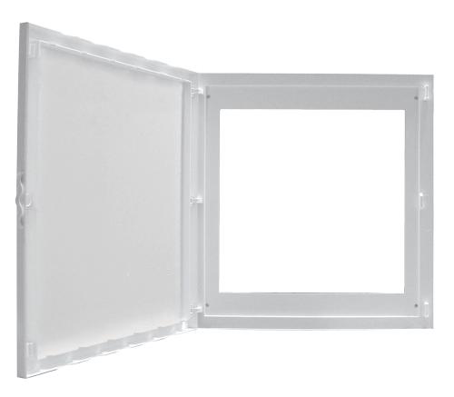 Porte pour Bac - 60 Modules (CATI)