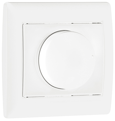Electronic Dimmer/Two-way Switch - 320W R, C