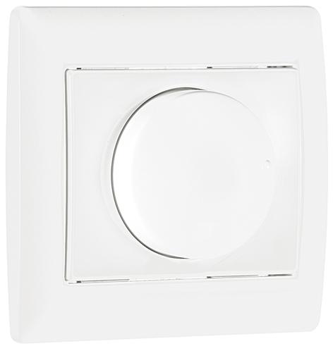 Regulador/Conmutador de Luz Rotativo Ferromagnético de 500VA R, L