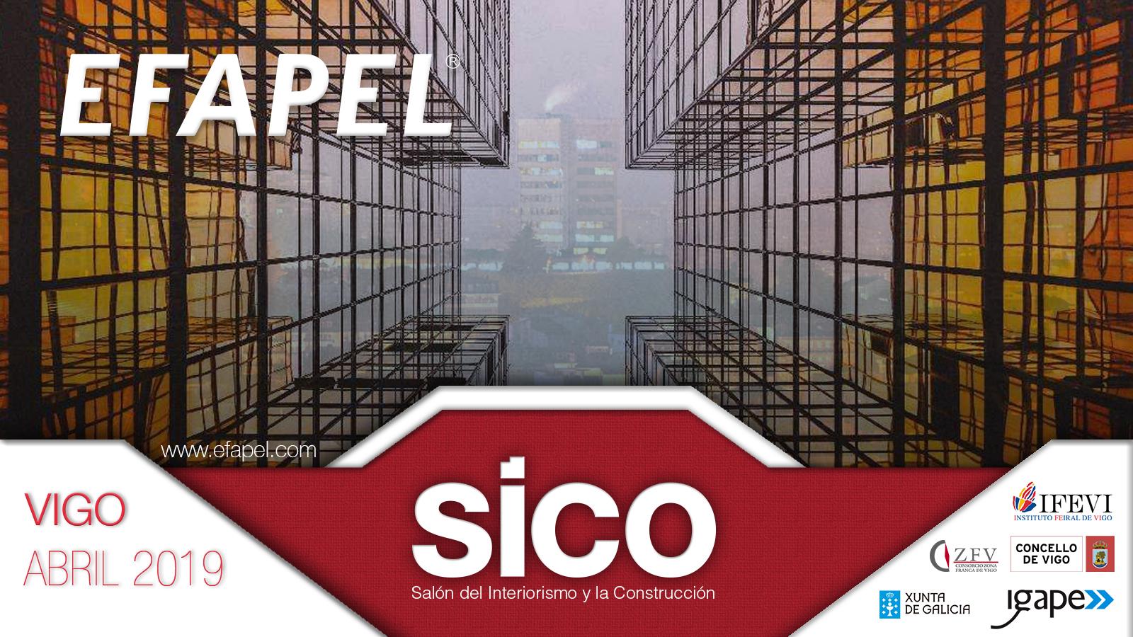 SICO <br>- Realizado en Abril/2019