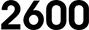Série 2600