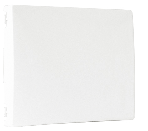 Blind Cover Plate