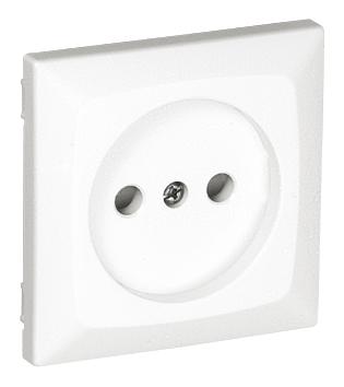 Safety Single Phase Socket