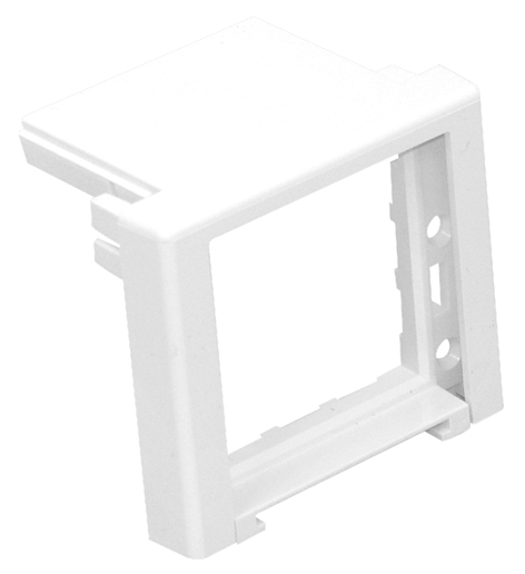 Top with Adapter for Desktop Workstations - 2 Modules Q45