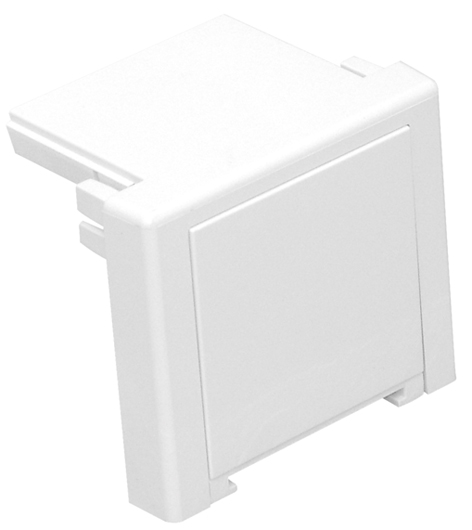 Cable entry Top for Desktop Workstations