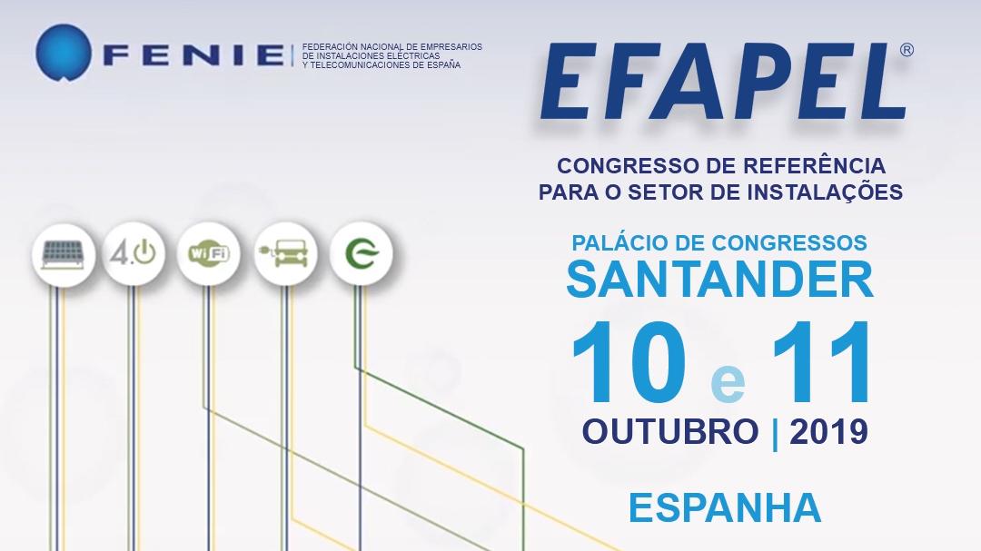 XIX Congreso FENIE<br>- Realizado en Octubre/2019